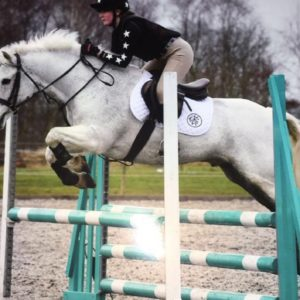 Kesteven & Grantham Girls School Equestrian Team