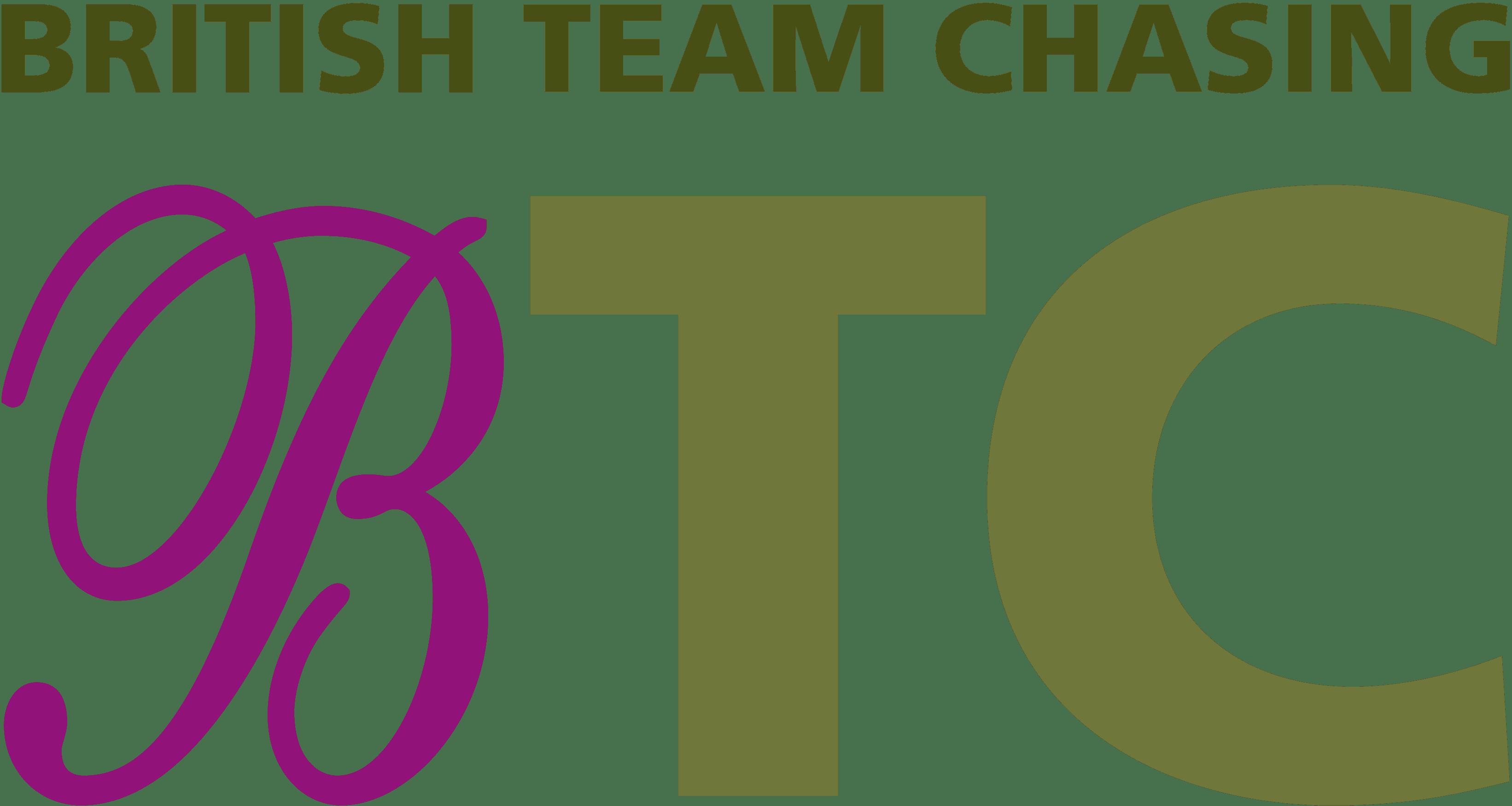 British Team Chasing